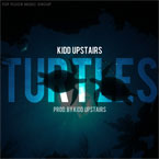 Kidd Upstairs - Turtles Artwork
