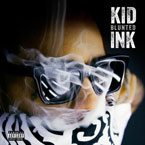 Kid Ink - Blunted Artwork