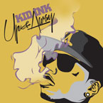 Kid Ink - Is It You Artwork