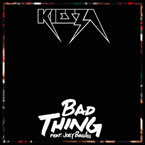 Kiesza ft. Joey BadA$$ - Bad Thing Artwork
