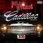 Killa Kyleon - Cadillac Artwork