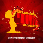 Killer Mike x Alchemist - The Boonies Artwork