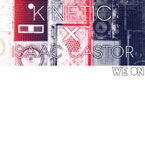 Isaac Castor x Kinetic - We On Artwork