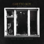 King Los - Ghetto Boy Artwork