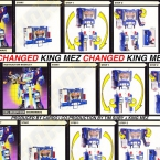 King Mez - Changed Artwork