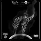 King Solo & DeVin Maze - Morning Coffee Artwork