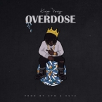 King Vory - Overdose Artwork