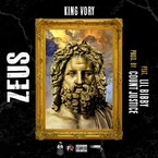 King Vory - Young Zeus ft. Lil Bibby Artwork