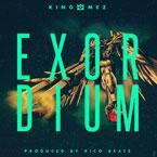 King Mez - Exordium Artwork