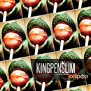 Kingpen Slim - Lollipop Artwork