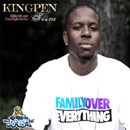 Kingpen Slim - Oh!!! Artwork