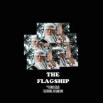 Kings Dead - The Flagship ft. Ro Ransom Artwork