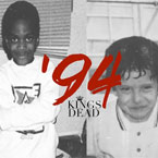 Kings Dead - '94 Artwork