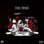 Kirk Knight - Dead Friends ft. NoName Gypsy & Thundercat Artwork