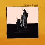 Kirk Knight - Young Ones Artwork
