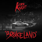 Kirk Knight - Brokeland Artwork