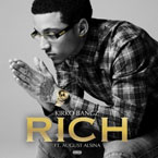 Kirko Bangz ft. August Alsina - Rich Artwork