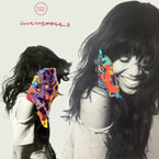 SZA - Moodring Artwork
