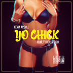Kevin McCall ft. Ty Dolla $ign - Yo Chick Artwork