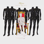 K. Michelle - Love 'Em All Artwork