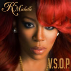 K. Michelle - V.S.O.P Artwork