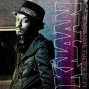 K'NAAN ft. Nelly Furtado - Is Anybody Out There? Artwork