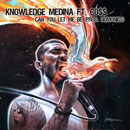 Knowledge Medina ft. Co$$ - Can You Let Me Be Artwork
