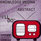 Knowledge Medina - I&#8217;ll Do Artwork