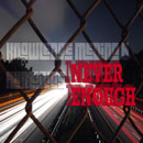 Knowledge Medina - Never Enough Artwork