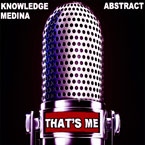 Knowledge Medina - That&#8217;s Me Artwork
