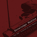 Knowledge Medina - The 9mm Artwork