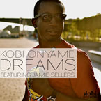 Kobi Onyame ft. Jamie Sellers - Dreams Artwork