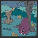 Koncept ft. Sene - Getting Home Artwork