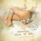 Koncept ft. REKS - Give It Up Artwork