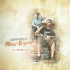Koncept - Oh Baby (J57 Remix) Artwork