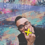 Koncept - You Music Artwork