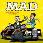 Kool John & P-Lo - Mad ft. G-Eazy Artwork