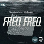 Freq Freq Artwork
