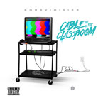 Kourvioisier - Cable in the Classroom Artwork