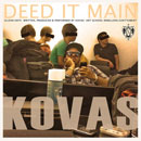 Kovas - Deed It Main Artwork