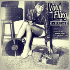 Vinyl Fling Promo Photo