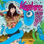 Kreayshawn ft. Kid Cudi - Like It or Love It Artwork