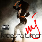 Kreesha Turner - MJ Artwork