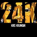 Kris Kasanova - Kasanova Artwork