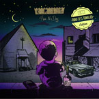 Big K.R.I.T. - Sideline Artwork