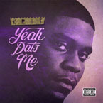Big K.R.I.T. - Yeah Dats Me Artwork