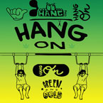 Krondon & Chase N Cashe - Hang On Artwork