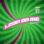 Lean On Me Artwork