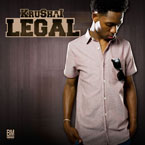Krushai - Legal Artwork