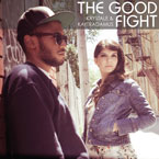 The Good Fight Artwork